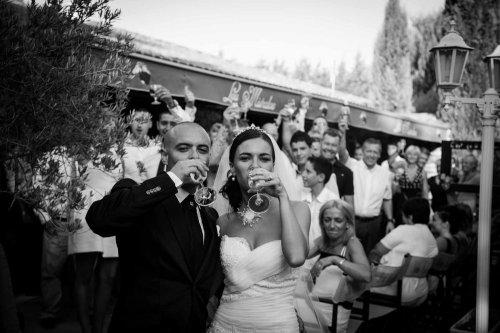 Photographe mariage - la mémoire de l'instant - photo 10