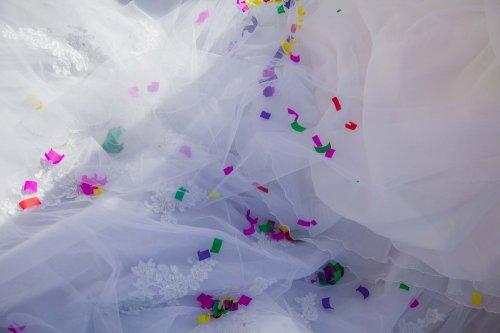 Photographe mariage - la mémoire de l'instant - photo 12