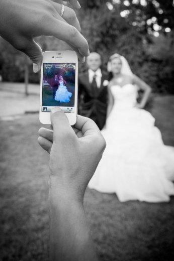 Photographe mariage - la mémoire de l'instant - photo 16