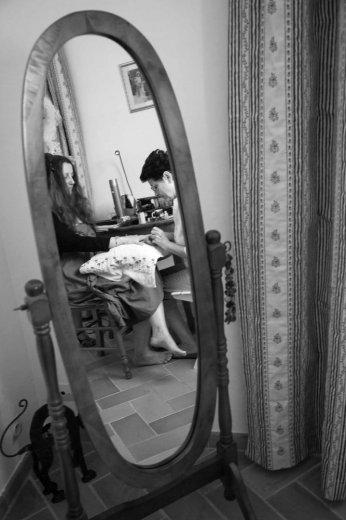 Photographe mariage - la mémoire de l'instant - photo 13