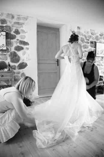 Photographe mariage - la mémoire de l'instant - photo 23
