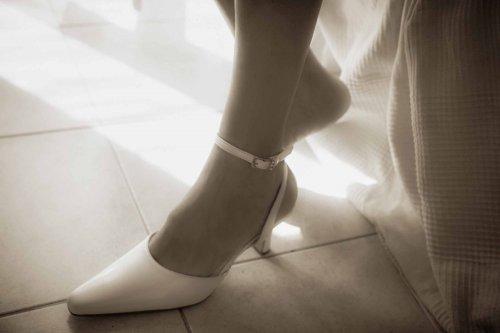 Photographe mariage - la mémoire de l'instant - photo 7
