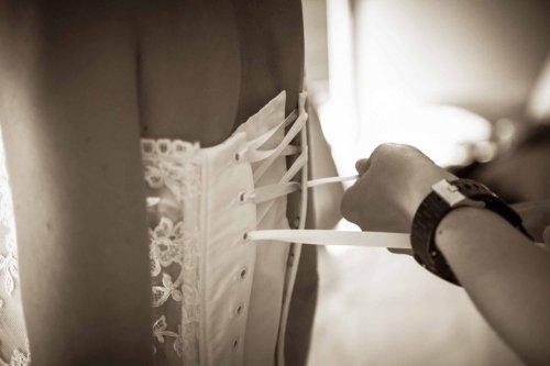 Photographe mariage - la mémoire de l'instant - photo 2