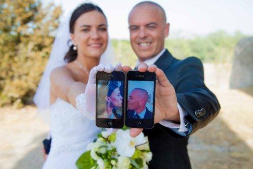 Photographe mariage - la mémoire de l'instant - photo 8