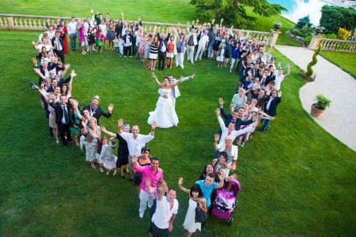 Photographe mariage - la mémoire de l'instant - photo 5