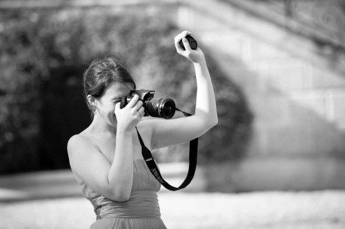 Photographe mariage - la mémoire de l'instant - photo 20