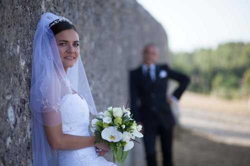 Photographe mariage - la mémoire de l'instant - photo 15