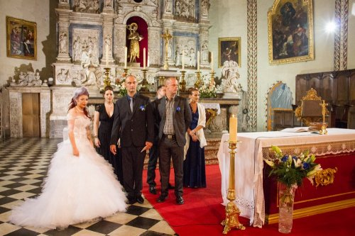 Photographe mariage - Louvet Hervé - photo 58