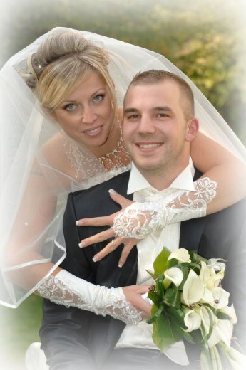 Photographe mariage - ZOOM & CHARLOTTE - photo 10