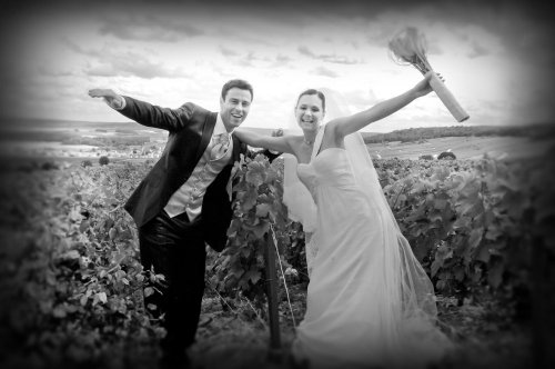 Photographe mariage - ZOOM & CHARLOTTE - photo 26