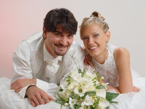 Photographe mariage - ZOOM & CHARLOTTE - photo 17