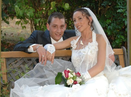 Photographe mariage - ZOOM & CHARLOTTE - photo 2