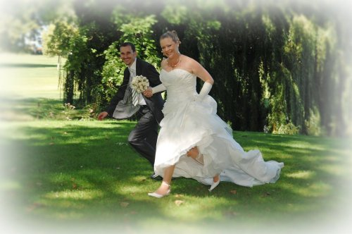 Photographe mariage - ZOOM & CHARLOTTE - photo 25