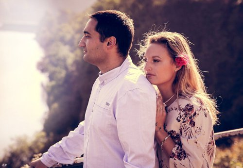 Photographe mariage - Laure SERET - photo 2