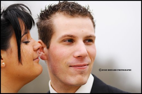 Photographe mariage - Julie BERNARD - photo 37