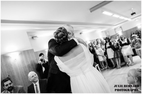 Photographe mariage - Julie BERNARD - photo 27