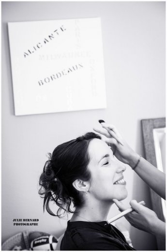Photographe mariage - Julie BERNARD - photo 74