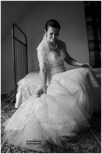 Photographe mariage - Julie BERNARD - photo 51