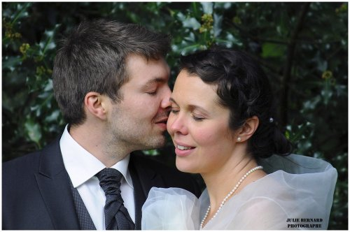 Photographe mariage - Julie BERNARD - photo 56