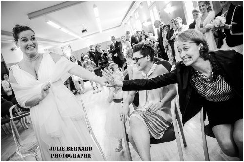 Photographe mariage - Julie BERNARD - photo 28