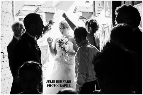 Photographe mariage - Julie BERNARD - photo 68