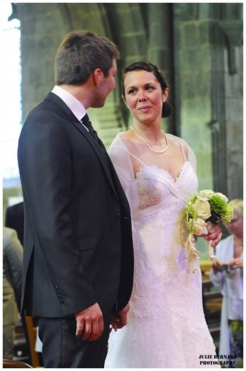 Photographe mariage - Julie BERNARD - photo 53