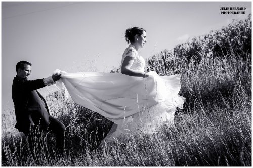 Photographe mariage - Julie BERNARD - photo 85