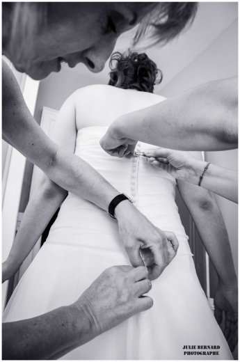 Photographe mariage - Julie BERNARD - photo 80