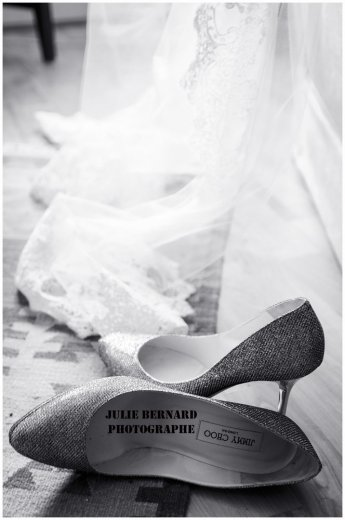 Photographe mariage - Julie BERNARD - photo 29