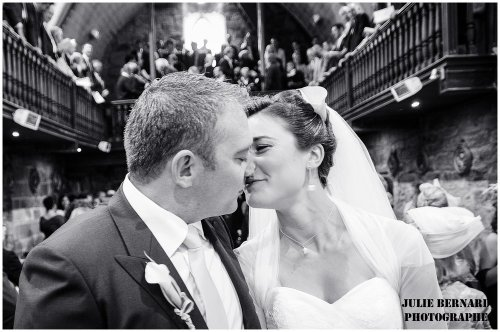 Photographe mariage - Julie BERNARD - photo 15