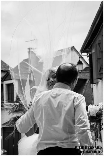 Photographe mariage - Julie BERNARD - photo 67