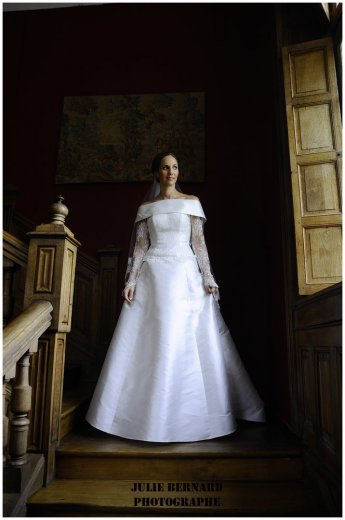 Photographe mariage - Julie BERNARD - photo 31