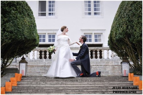 Photographe mariage - Julie BERNARD - photo 35