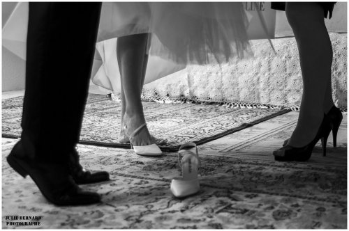 Photographe mariage - Julie BERNARD - photo 48