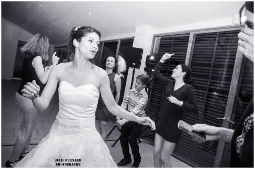 Photographe mariage - Julie BERNARD - photo 10