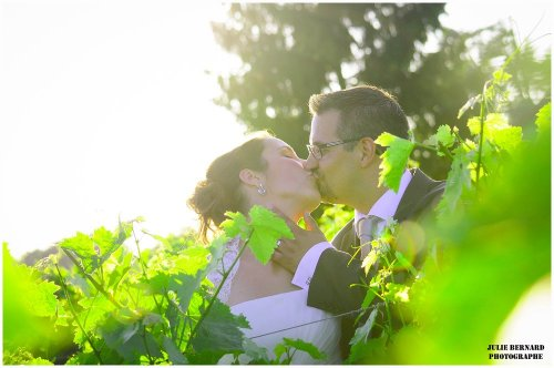 Photographe mariage - Julie BERNARD - photo 83