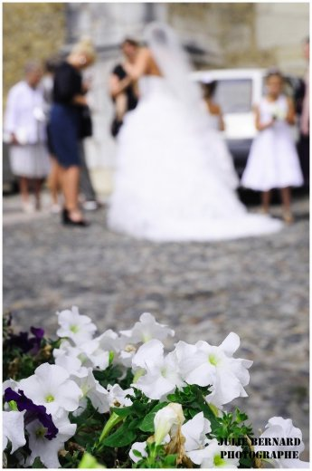 Photographe mariage - Julie BERNARD - photo 65