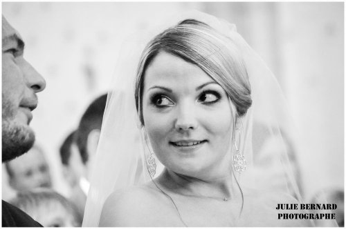 Photographe mariage - Julie BERNARD - photo 72