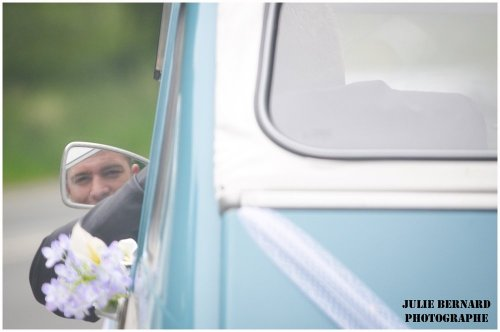Photographe mariage - Julie BERNARD - photo 21