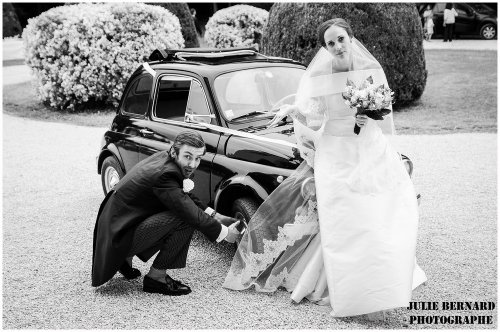 Photographe mariage - Julie BERNARD - photo 34