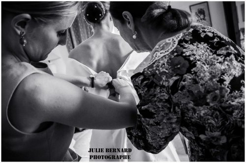 Photographe mariage - Julie BERNARD - photo 30