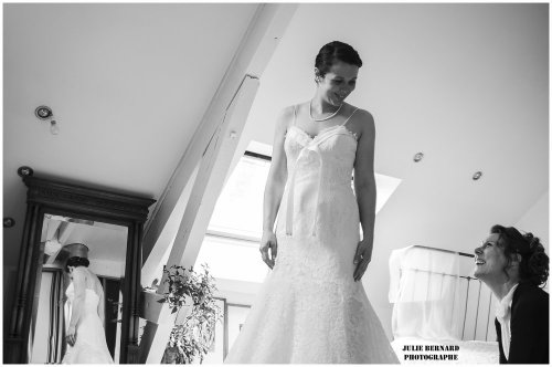 Photographe mariage - Julie BERNARD - photo 50
