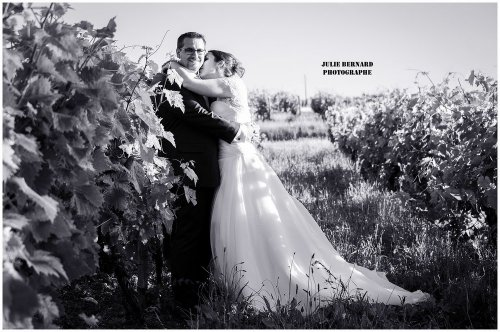 Photographe mariage - Julie BERNARD - photo 82