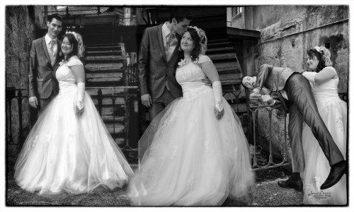 Photographe mariage - Bienvenue sur notre galerie  - photo 17