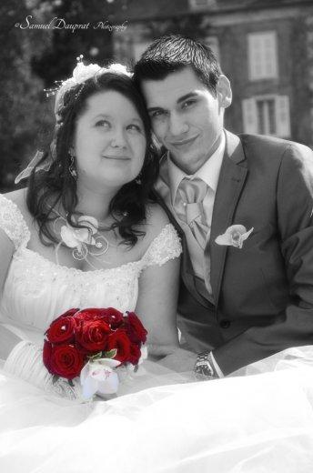 Photographe mariage - Bienvenue sur notre galerie  - photo 27