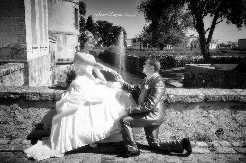 Photographe mariage - Bienvenue sur notre galerie  - photo 20