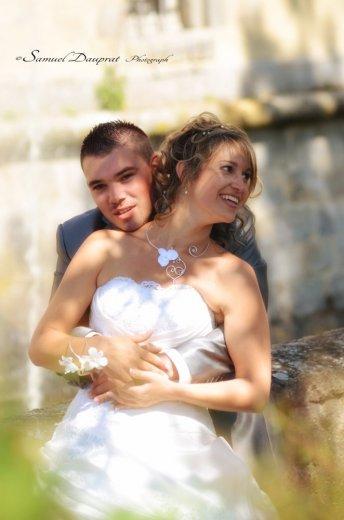 Photographe mariage - Bienvenue sur notre galerie  - photo 21