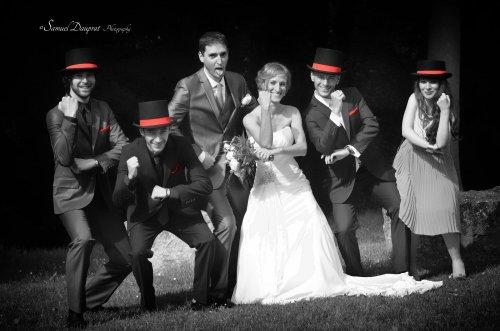Photographe mariage - Bienvenue sur notre galerie  - photo 18