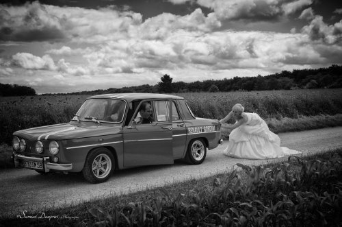 Photographe mariage - Bienvenue sur notre galerie  - photo 25