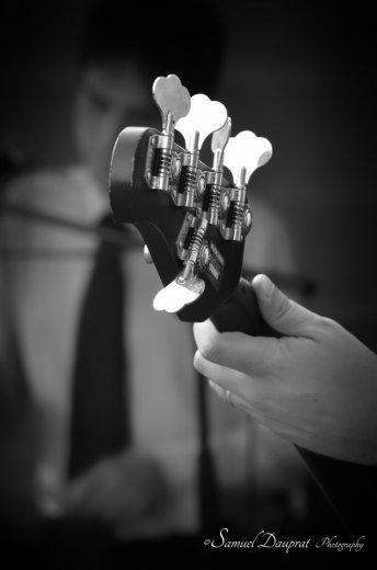 Photographe mariage - Bienvenue sur notre galerie  - photo 50